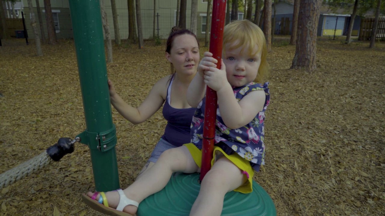 Building a Community of Hope in Gainesville, Florida