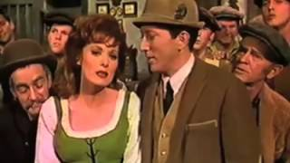 Maureen O'Hara Singing on the Andy Williams Show