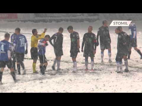 Skrót meczu Sandecja Nowy Sącz - Stomil Olsztyn