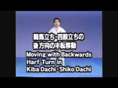 Kyokushin Karate Complete Video Series I, II, III