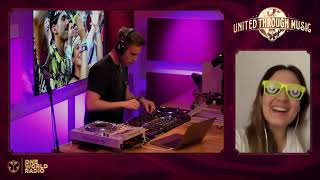 Nicky Romero - Live @ Tomorrowland, United Through Music 2020