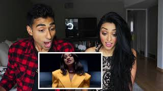 Maroon 5   Girls Like You Ft. Cardi B | Music Video Reaction