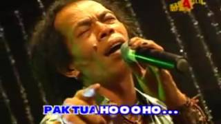 Gambar cover Pak Tua Shodik Dangdut Koplo Sonata  www stafaband co