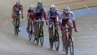 Всероссийские соревнования «Индея спринт» и Кубок России по велоспорту-трек