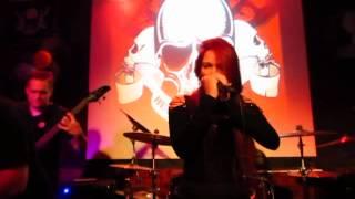 Diva Satanica (Arch Enemy Cover) - Dead Bury Their Dead