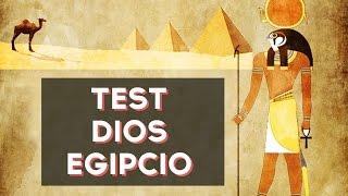Cual Dios Egipcio eres? Descubre qué Dios Egipcio eres con este divertido test!! ↠↠ ¡No te olvides de suscribirte para no perderte ningún test!