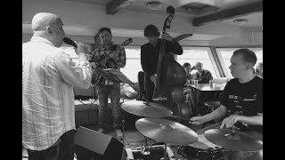 "David Post Quartet - ""On Green Dolphin Street"" (Bronisław Kaper/Ned Washington)"