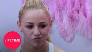 Video Dance Moms: Chloe Gets the Short End of the Stick (Season 4 Flashback) | Lifetime MP3, 3GP, MP4, WEBM, AVI, FLV September 2019