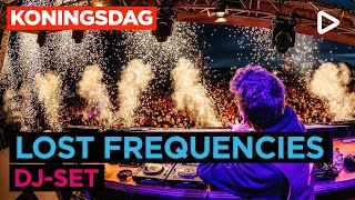 Lost Frequencies - Live @ SLAM! Koningsdag 2019