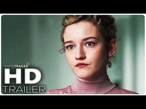 The Assistant Trailer Starring Julia Garner