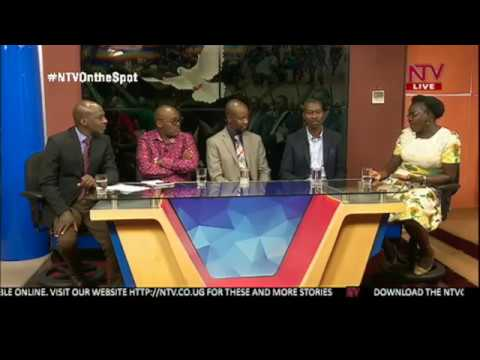 On The Spot: What is Uganda's governance problem