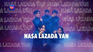 Mimiyuuuh and SB19 - #NasaLazadaYan (Official Music Video)