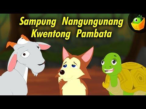Summer Holidays 2019 Special -Sampung Nangungunang Kwentong