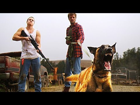 THE DOG LOVER Bande Annonce VF (2017)
