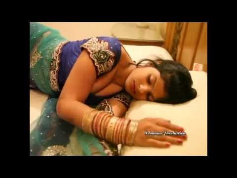Sleeping Beauty hot Bhabhi sliping