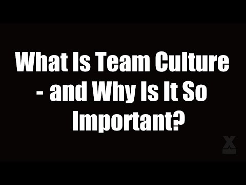 What Is Team Culture (and Why Does It Matter)?