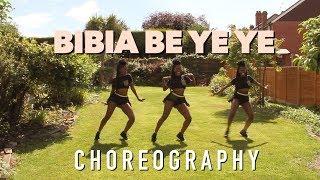 Ed Sheeran - Bibia Be Ye Ye | @LeoniJoyce Choreography