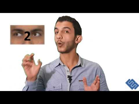 The Mentor   Body language Basics   مبادئ لغة الجسد   الحلقة 1