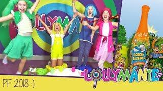 Lollipopz [LOLLYMÁNIE - PF 2018!]