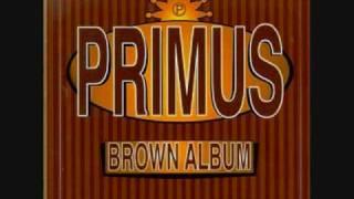 Primus - Over The Falls