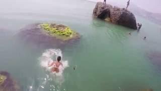 Монопод поплавок sp pov dive buoyancy