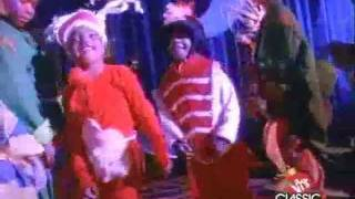 Aaron Neville - Please Come Home For Christmas (1993)