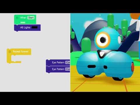 Introducing Dash's Neighborhood