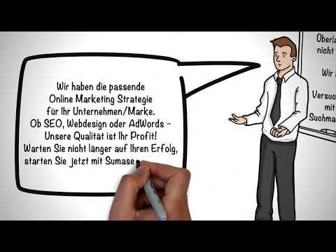 Was ist SEO? Suchmaschinenoptimierung Definition 2020 sumasearch.de