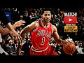 Derrick Rose: 2015 Promo Mix - Bring Me To Life.