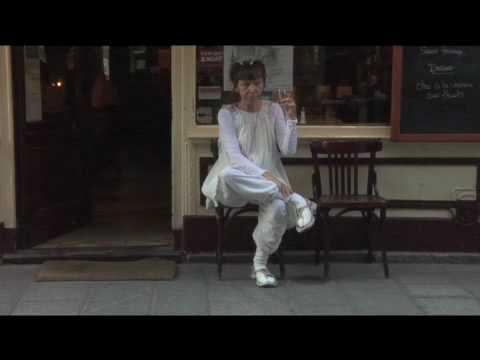 Brigitte Fontaine - Prohibition (clip officiel)
