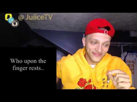 Rapper loves Tool? 🔥🔥 Reaction/Review! Tool - Sober Lyrics