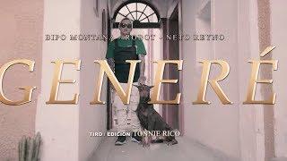 Bipo Montana  Robot Generé Feat Neto Reyno