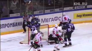 Daily KHL Update - January 27th, 2014