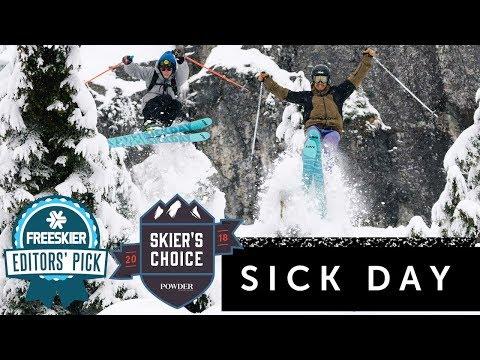 Vorschau: Line Sick Day 94 2017/18