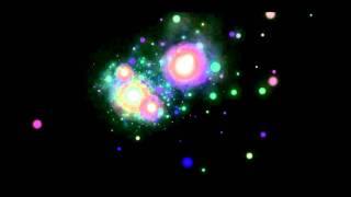 Joel Goldsmith-Neal Acree - Symphony for a Strange World