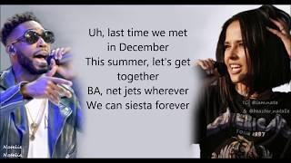 Dum Dum - Kideko, Tinie Tempah & Becky G (lyrics) - YouTube