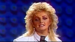 Bonnie Tyler - I  Need  A  Hero Video  HQ