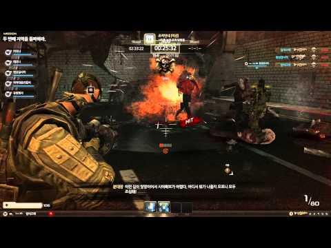 Hounds Closed Beta 2 Gameplay