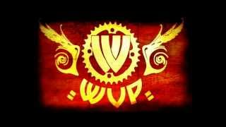 VinylicA - WUP - Estado Violência (Titãs versão Biquini Cavadão). wmv