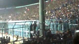 Arema Vs Persija  Piala Jendral Sudirman 28112015 Aremania Beraksi