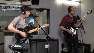 """The Antlers """"Putting The Dog To Sleep"""" Live on Soundcheck"""