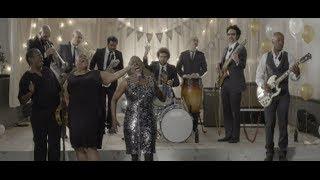 Sharon Jones & The DapKings Stranger To My Happiness