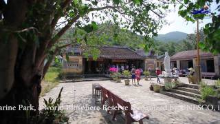 Chàm Islands, Da Nang