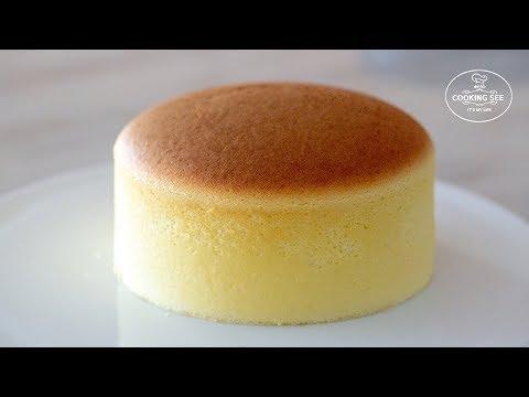 (치즈케이크 끝판왕) 수플레 치즈케이크 만들기, 코튼 치즈케이크, 일본식 치즈케이크  [홈베이킹], 베이킹 ASMR, 쿠킹씨 cooking see