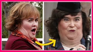 Have You Heard What's Happened To Susan Boyle?