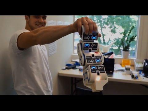 Linkbot Kickstarter Video
