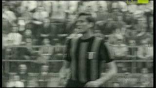 Giacinto Facchetti - Il Capitano (3/6)