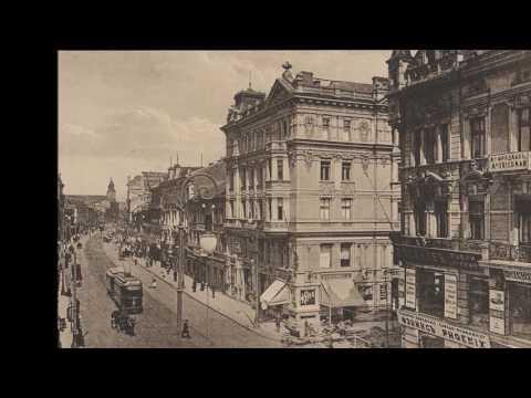 SPOTKAMY SIĘ NA NOWYM ŚWIECIE- STANISŁAWA NOWICKA & KAROL HANUSZ 1926!