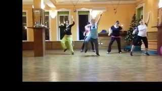 QQ ft. Venumous - One drop - Zumba® with Mima