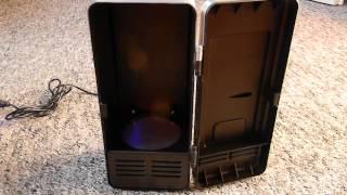 USB mini Kühlschrank in 5 min auf ca 8-10Grad das coolste Geschenk Fridge Cooler Schreibtisch Spaß